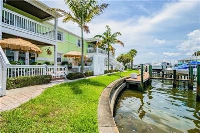 5231 Beach Drive SE UNIT A, St Petersburg, FL 33705 - MLS#: T3112442