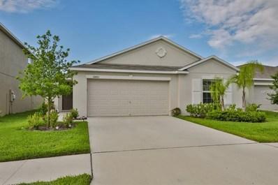 16803 Peaceful Valley Drive, Wimauma, FL 33598 - MLS#: T3112447