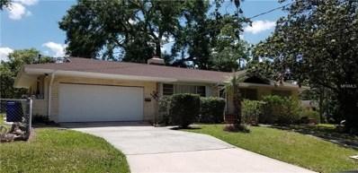 820 W Park Street, Lakeland, FL 33803 - MLS#: T3112455