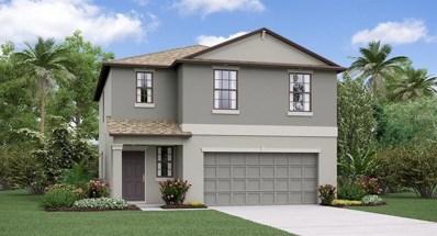 12716 Hampton Hill Drive, Riverview, FL 33578 - MLS#: T3112461