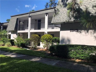 5943 Calais Boulevard N UNIT 5, St Petersburg, FL 33714 - MLS#: T3112497