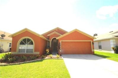 716 Straw Lake Drive, Brandon, FL 33510 - MLS#: T3112505