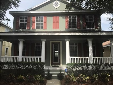 16230 Palmettoglen Court, Lithia, FL 33547 - MLS#: T3112511