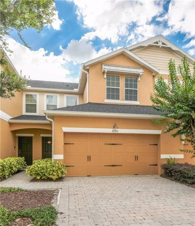8106 Enchantment Drive UNIT 1705, Windermere, FL 34786 - MLS#: T3112519