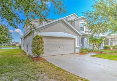 11509 Misty Isle Lane, Riverview, FL 33579 - MLS#: T3112522