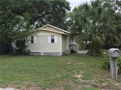 416 Garland Avenue, Seffner, FL 33584 - MLS#: T3112527
