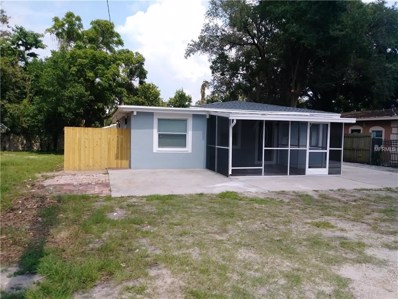 9315 N 16TH Street, Tampa, FL 33612 - MLS#: T3112553