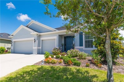 11040 Spring Point Circle, Riverview, FL 33579 - MLS#: T3112558