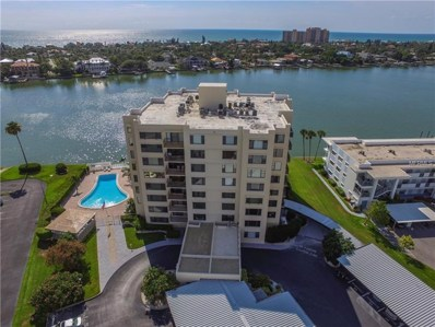 750 Island Way UNIT 201, Clearwater Beach, FL 33767 - MLS#: T3112561