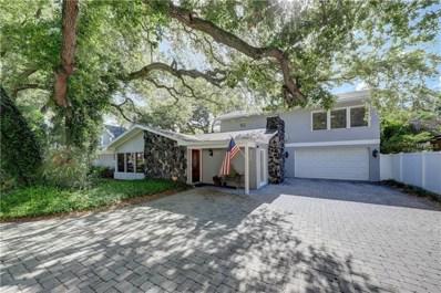 210 S Clark Avenue, Tampa, FL 33609 - MLS#: T3112575