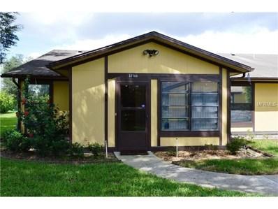 4531 Blossom Boulevard UNIT c, Zephyrhills, FL 33542 - MLS#: T3112610