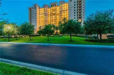5823 Bowen Daniel Drive UNIT 901, Tampa, FL 33616 - MLS#: T3112617