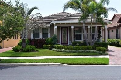 6111 Yeats Manor Drive, Tampa, FL 33616 - MLS#: T3112626