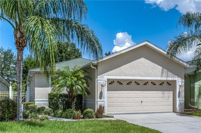 8041 Sanguinelli Road, Land O Lakes, FL 34637 - MLS#: T3112641