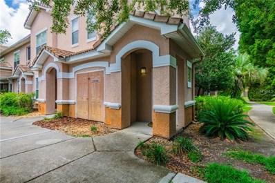 17912 Villa Creek Drive, Tampa, FL 33647 - MLS#: T3112657
