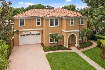 3305 W Leona Street, Tampa, FL 33629 - MLS#: T3112664