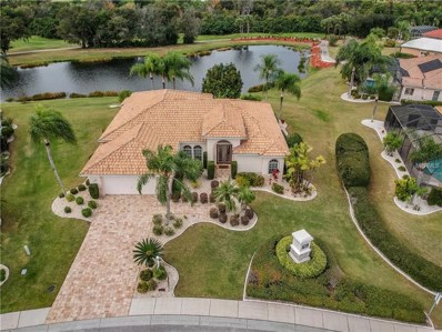 1138 Signature Drive, Sun City Center, FL 33573 - MLS#: T3112683
