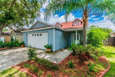 1312 Dew Bloom Road, Valrico, FL 33594 - MLS#: T3112689