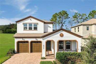6944 Trellis Vine Loop, Windermere, FL 34786 - MLS#: T3112709
