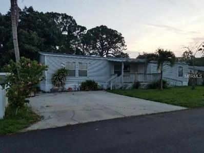 1824 Manta Bay Street, Merritt Island, FL 32952 - MLS#: T3112724