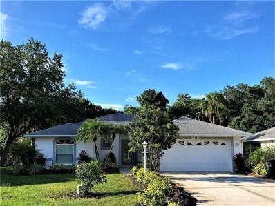 4205 75TH Place, Sarasota, FL 34243 - MLS#: T3112756