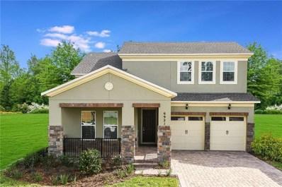 6931 Trellis Vine Loop, Windermere, FL 34786 - MLS#: T3112769
