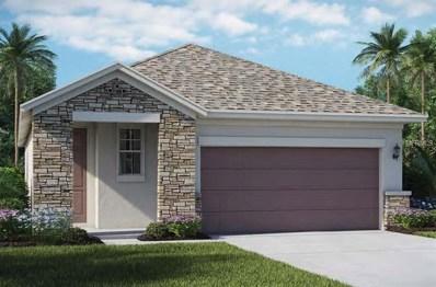 9831 Ivory Drive, Ruskin, FL 33573 - MLS#: T3112785