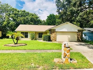 17843 Sunrise Drive, Lutz, FL 33549 - MLS#: T3112788