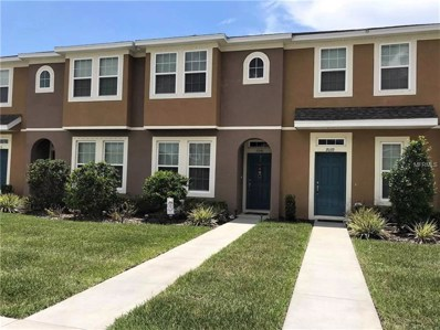 7041 Spotted Deer Place, Riverview, FL 33569 - MLS#: T3112792