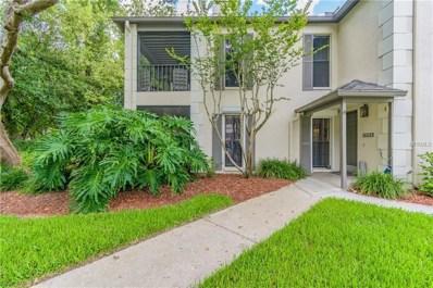 13135 Village Chase Circle UNIT 1, Tampa, FL 33618 - MLS#: T3112826
