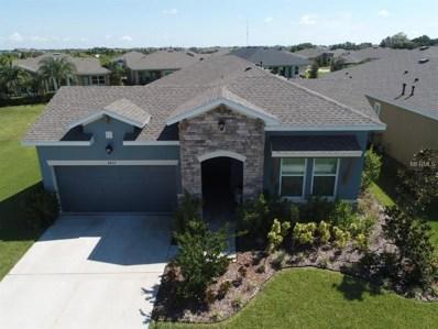 6427 Salt Creek Avenue, Apollo Beach, FL 33572 - MLS#: T3112829