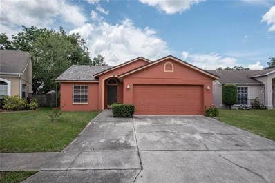 4613 Copper Lane, Plant City, FL 33566 - MLS#: T3112849