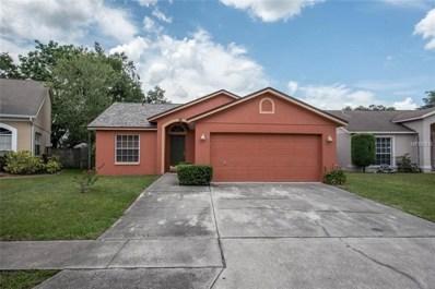 4613 Copper Lane, Plant City, FL 33566 - MLS#: T3112849