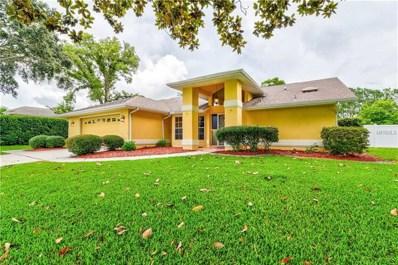 6196 Krista Drive, Spring Hill, FL 34609 - MLS#: T3112857