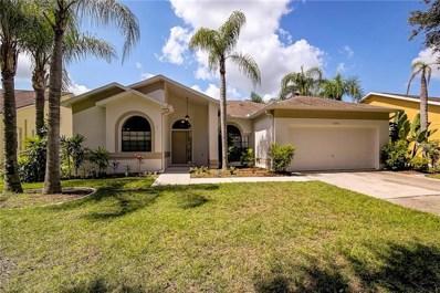 11203 Longbrooke Drive, Riverview, FL 33569 - MLS#: T3112871