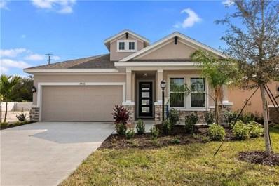 3922 Sunshine Pine Avenue, Bradenton, FL 34203 - MLS#: T3112879