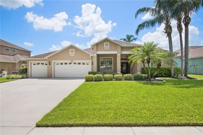 3443 Mossy Oak Circle, Land O Lakes, FL 34639 - MLS#: T3112901