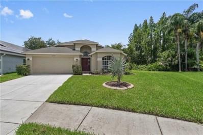 30702 Nickerson Loop, Wesley Chapel, FL 33543 - MLS#: T3112904