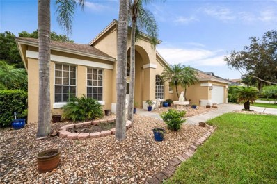 3509 Autumn Glen Drive, Valrico, FL 33596 - MLS#: T3112909