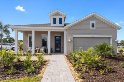 5289 Twinflower Lane, Sarasota, FL 34233 - MLS#: T3112920