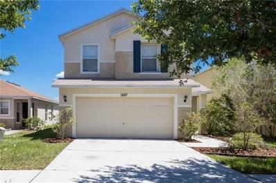 11017 Golden Silence Drive, Riverview, FL 33579 - MLS#: T3112933