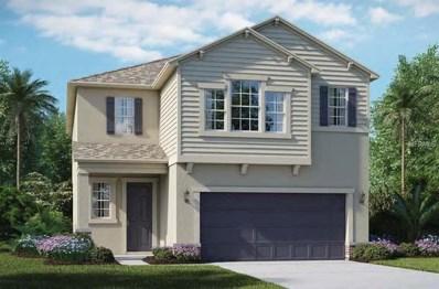 9833 Ivory Drive, Ruskin, FL 33573 - MLS#: T3112938