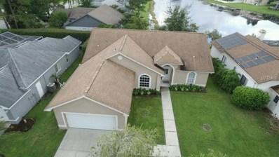 26010 Buckthorn Avenue, Land O Lakes, FL 34639 - MLS#: T3112947