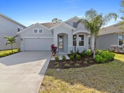 5542 Spanish Moss Cove, Bradenton, FL 34203 - MLS#: T3112968