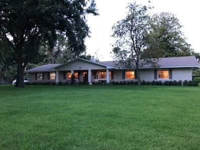 2601 Midsummer Drive, Windermere, FL 34786 - MLS#: T3112972