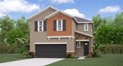 9815 Ivory Drive, Ruskin, FL 33573 - MLS#: T3113002
