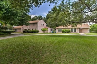 5313 Rawls Road, Tampa, FL 33625 - MLS#: T3113008