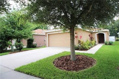 10314 Greystone Ridge Court, Riverview, FL 33578 - MLS#: T3113022