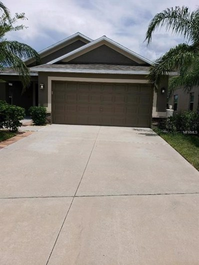 1034 Seminole Sky Drive, Ruskin, FL 33570 - MLS#: T3113023