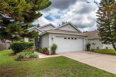 24353 Mistwood Court, Lutz, FL 33559 - MLS#: T3113028